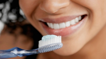 отбеливание зубов тц